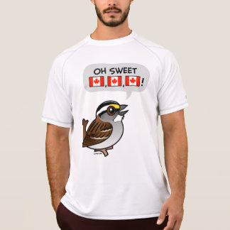 Oh Canadá dulce Camisetas