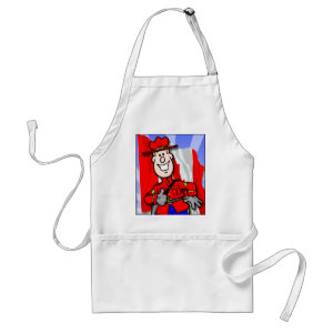 Oh Canada EH! Adult Apron