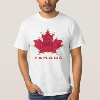 Oh Canada T Shirt