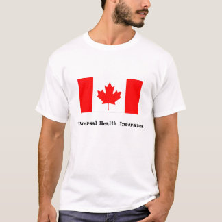 Oh Canada Tee