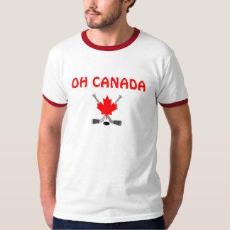 Oh Canada Tee Shirt