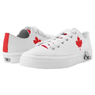 ¡Oh Canadá! Zapatos de Zipz Zapatillas