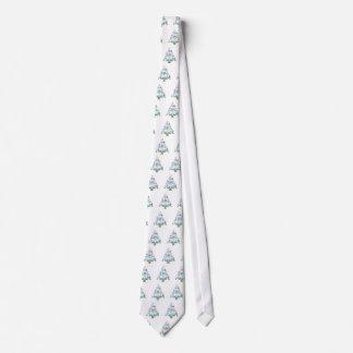 Oh Chemist Tree, Oh Christmas Tree Neck Tie