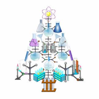 Oh Chemist Tree, Oh Christmas Tree Statuette