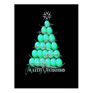 OH CHRISTMAS TREE by SHARON SHARPE Postcard