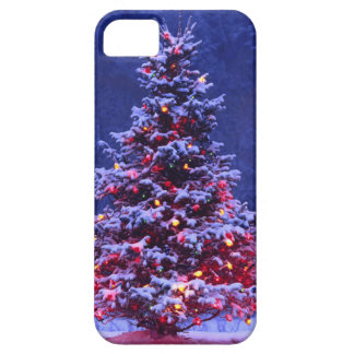 Oh Christmas Tree iPhone 5 Covers