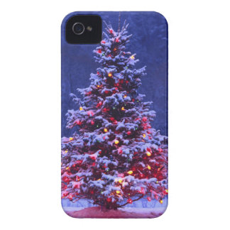 Oh Christmas Tree iPhone 4 Case-Mate Case