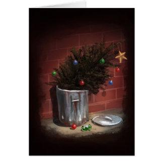 Oh, Christmas Tree! Greeting Card