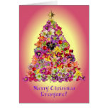 Oh Christmas Tree! Greeting Cards