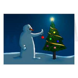 Oh Christmas Tree, Oh Christmas Tree Greeting Cards