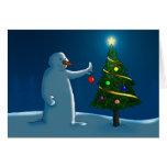 Oh Christmas Tree, Oh Christmas Tree Greeting Card