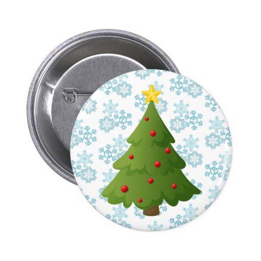Oh Christmas tree Pin