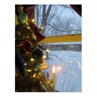 Oh Christmas Tree Postcard