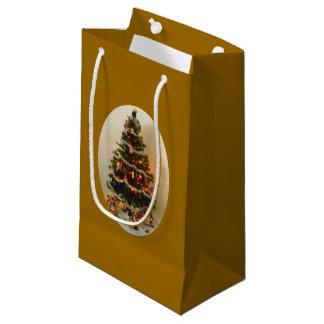Oh, Christmas Tree Small Gift Bag