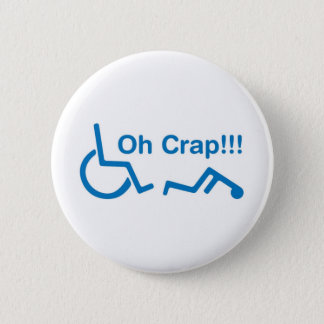 oh crap button