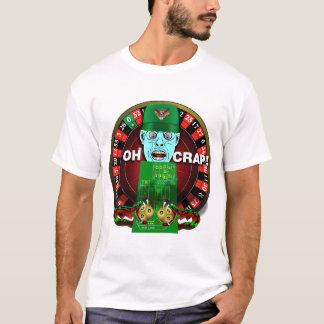 Oh Crap! For Men T-Shirt
