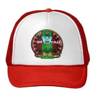 Oh Crap! Hat