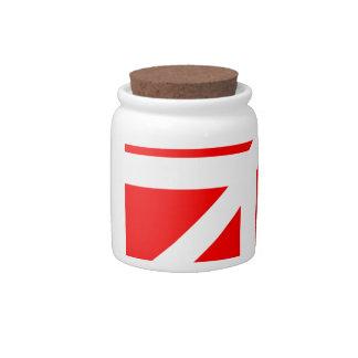 oh crop candy jars