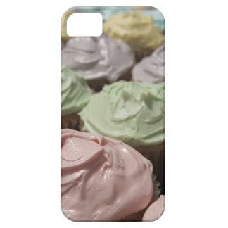 Oh cubierta del teléfono de la magdalena funda para iPhone 5 barely there