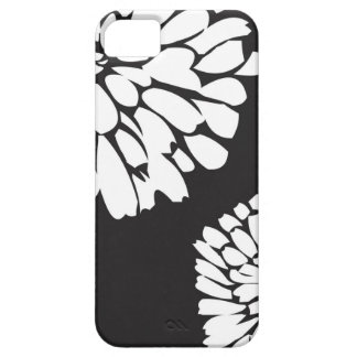 Oh Dahlia! Barely There Phone Case iPhone 5 Cases
