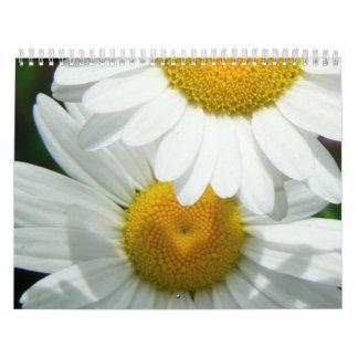 Oh Daisy Wall Calendar