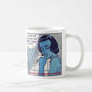 Oh Darn! Coffee Mug