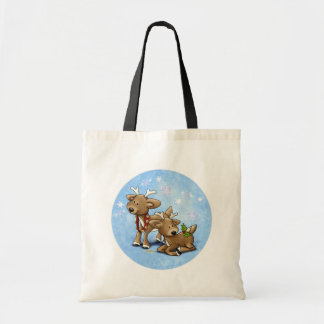 Oh Dear - Christmas is here! Tote Bag