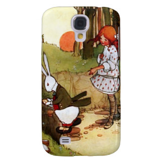 Oh Dear!Oh Dear!I Shall be too Late! iPhone 3G/3GS Galaxy S4 Case