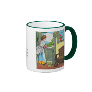 Oh, dear, what can the matter be? ringer mug