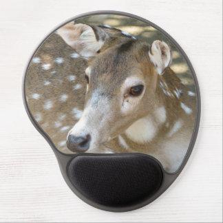 Oh Deer! Gel Mouse Mat