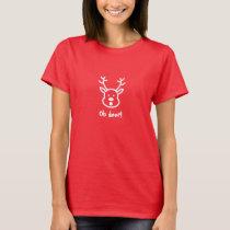 Oh Deer! T-Shirt