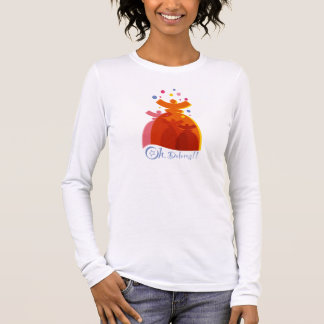 Oh, Dolores !! Long Sleeve T-Shirt