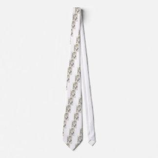 Oh enredo corbata personalizada