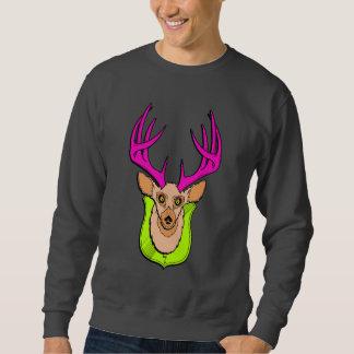 Oh equipo de los ciervos suéter