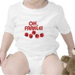 Oh, Farkle! T-shirts