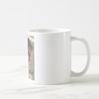 Oh, Happy Day! Coffee Mugs