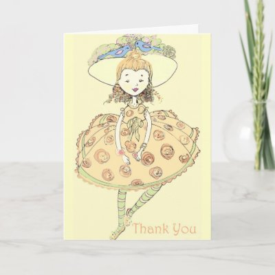 Happy Day Thank You Cards