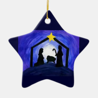 Oh Holy Night! - ornament
