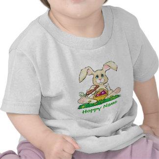 Oh Hoppy Day * T Shirts