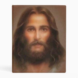 "Oh, How I Love Jesus Avery Mini 1"" Binder"