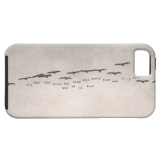 """oh, how they trust"" iPhone 5 case"