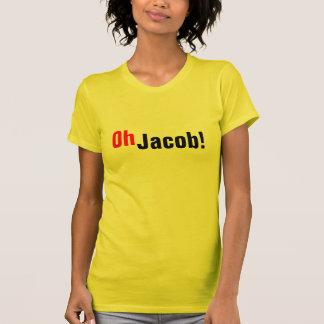 Oh Jacob T-shirts