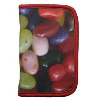 Oh, Jelly Beans Rickshaw Mini Folio Planner