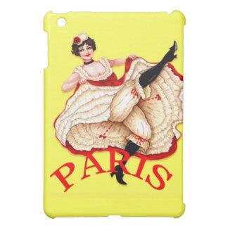 Oh La La Paris IPad Case