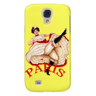Oh La La Paris IPhone 3 Case