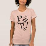 Oh la la Paris! T-shirt
