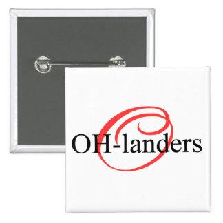 OH-landers Logo Button