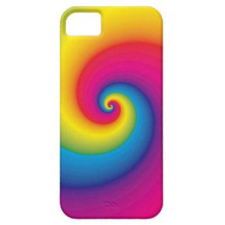 Oh Lollipop Colorful Digital Art iPhone SE/5/5s Case