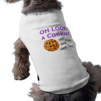 Oh Look Dog Clothing