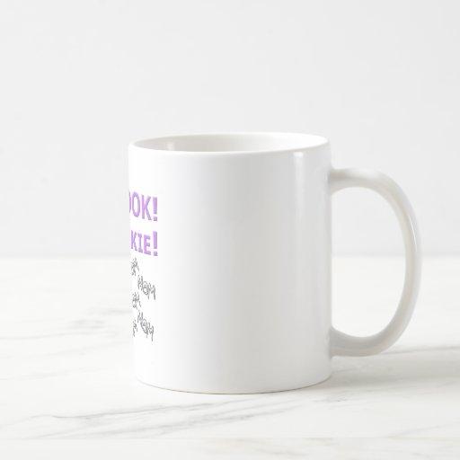 Oh Look Mug